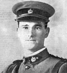 Major Hugh Quinn - wd00029